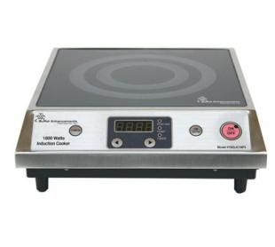 Buffet Enhancements Induction Range 1BZLIC18P3