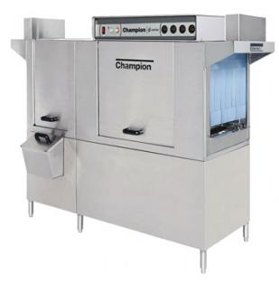 Champion Dishwasher, Conveyor Type 66-DRPW