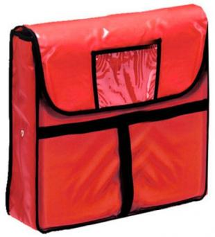 American Metalcraft Pizza Delivery Bag PB-2000, 20 Inch