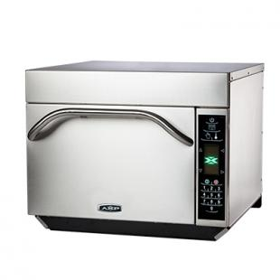 Amana High Speed Combination Cooking Microwave/Convection Oven Model AXP22