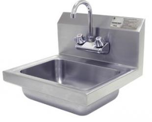 Advance Tabco  Wall Mount Hand Sink 7-PS-EC-X