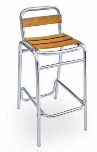 Florida Seating Bar Stool BAL-601TK