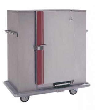 Carter-Hoffmann Heated Banquet Cart BB96