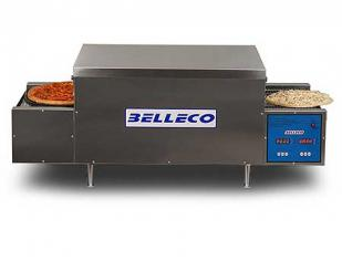 Belleco MGD-18 Electric Conveyor Pizza Oven