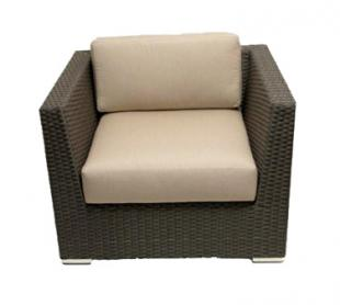 Florida Seating Commercial / Restaurant Sofa Arm Chair
