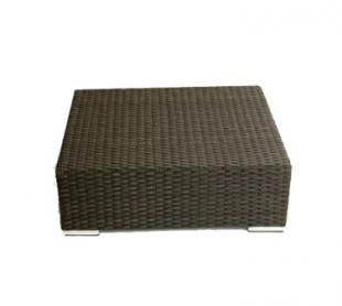 Florida Seating Commercial Indoor / Outdoor  Ottoman