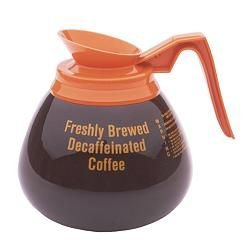 Bloomfield Decaf Glass Decanter - 10113