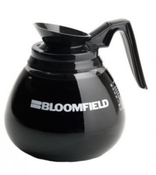 Bloomfield Glass Decanter - 10112