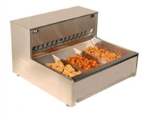 Carter-Hoffmann French Fry Warmer CNH28
