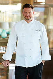Montreaux Executive Chef Coat