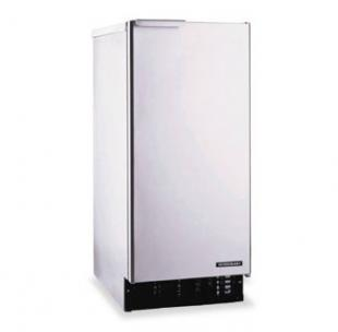 Hoshizaki AM-50BAE Self-Contained Ice Machine with Built-In Storage Bin