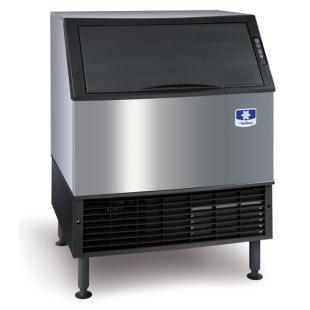 Manitowoc UR-0310A Ice Machine, Air-Cooled With 100 Lb. Storage Bin