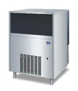 Manitowoc Ice Maker with Bin, Nugget-Style RNS-0385A