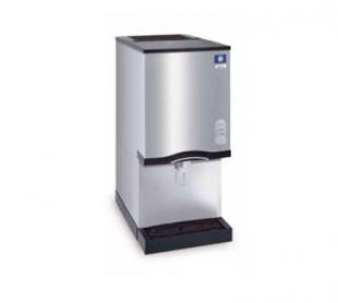 Manitowoc Ice & Water Dispenser RNS-12A