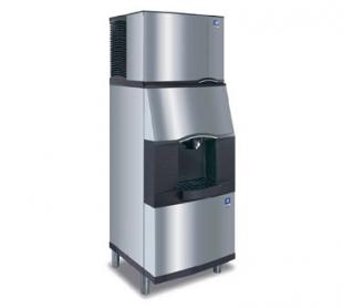 Manitowoc Ice Dispenser SCA-330