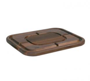 John Boos Walnut Cutting Board WAL-MN2418150-SM