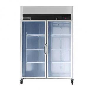 Maxx Scientific Premium Double Glass Door Lab Refrigerator - MP-RG-49