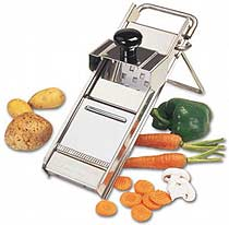 Matfer Mandoline Vegetable Slicer