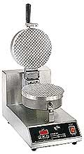 Star Commercial Waffle Cone Maker