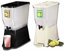 Slimline 3 Gallon Beverage Dispenser