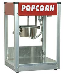 Thrifty Pop 4 Ounce Popcorn Popper