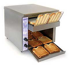 Belleco Conveyor Toaster JT1