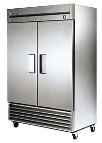 True Reach-In Freezer - T-49F-HC
