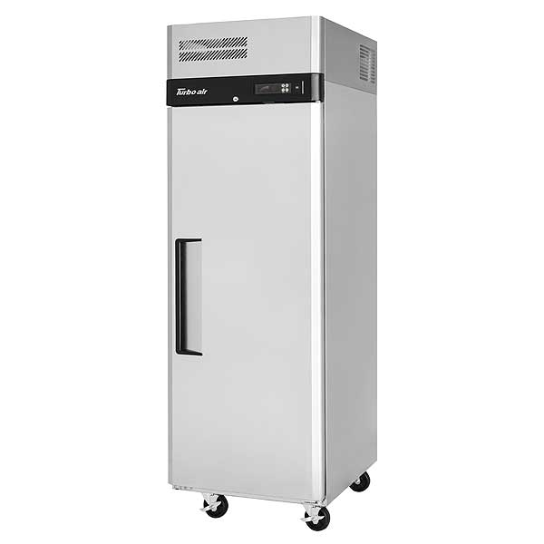 Turbo Air M3 Freezer Reach-in One-section - M3F19-1-N