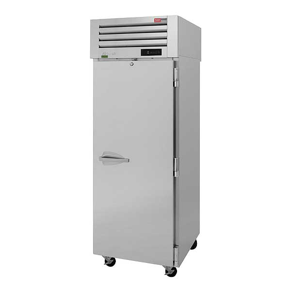 Turbo Air PRO Series Freezer Reach-in One-section - PRO-26F-N