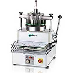 Univex DR11 Bench Model Dough Divider / Rounder