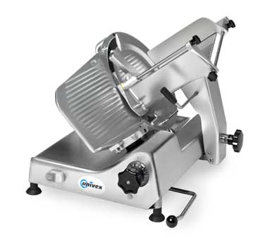 Univex Premium Series Slicer, Manual - 1000M