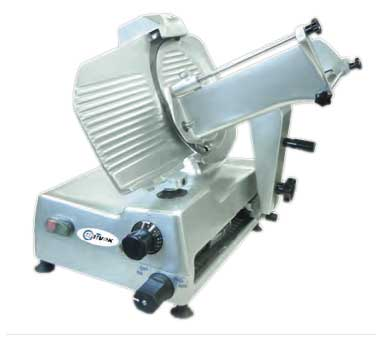 Univex Medium Duty Semi Automatic Slicer 6612S