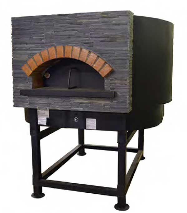 Hearth Oven: Univex Round Dome Hearth Pizza Ovens