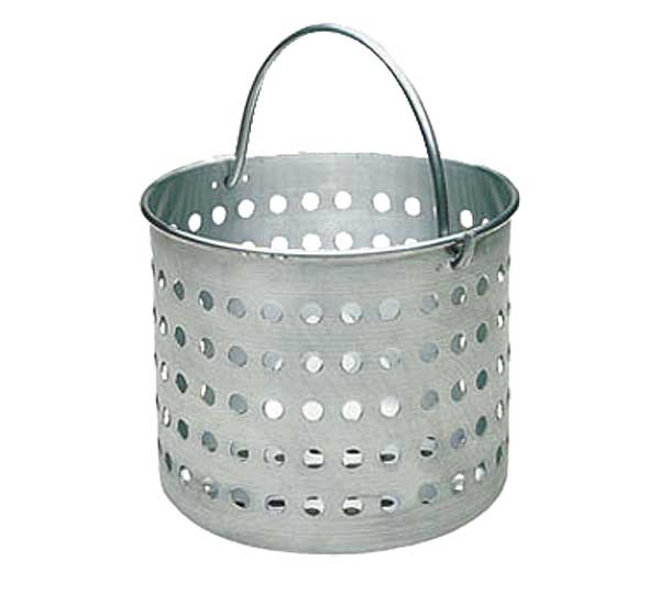 Update International - Steamer Basket 20 quart - ABSK-20