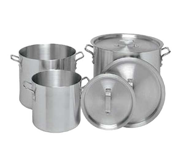 Update APT Stock Pots - Heavy Duty Aluminum