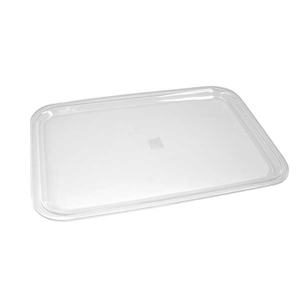 "Update International - Display Tray 20-3/4"" x 13-1/4"" x 3/4"" - AT-1320"