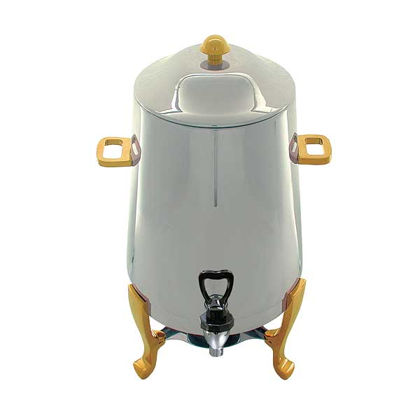 Update International - Coffee Urn 3 gallon capacity - CU-30GD