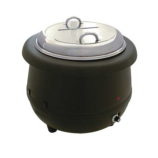 Update International - Soup Warmer 10-1/2 quart - ESW-10AL