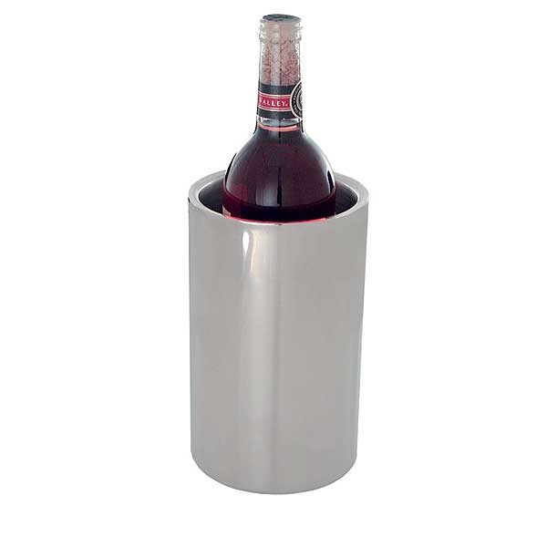 """Update International - Wine Cooler 4-1/4"""" outer dia. - WC-SS"""