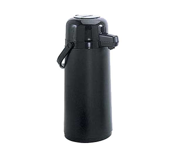 Update International - Val-U-Air Airpot 2.2 liter - NVAPB-22BK