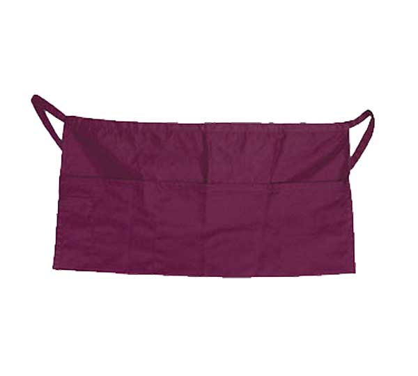 "Update International - Waist Apron 23"" x 12"" - WAP-BU"