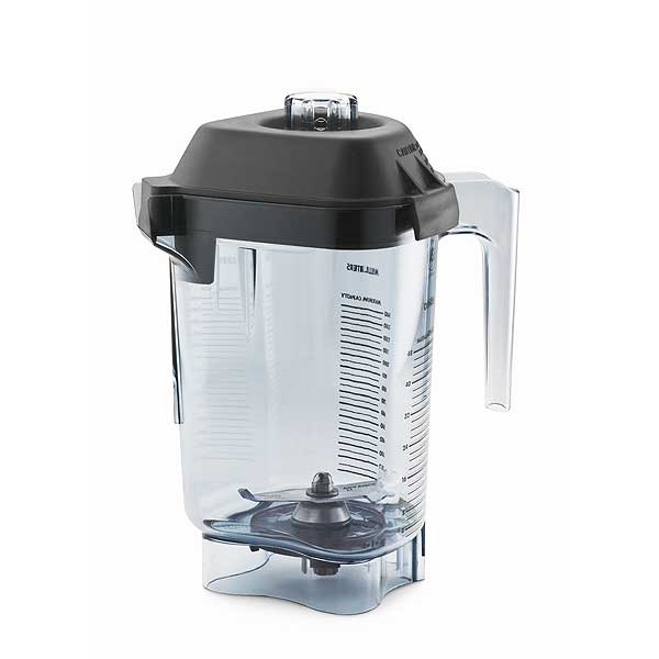 Vitamix Advance Complete Blender Containers BPA Free in Colors
