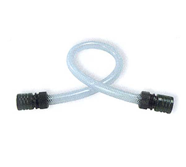 Vitamix Rinse-O-Matic Hose Replacement Kit Includes: 2.5 Ft. Clear PVC Hose (2) Connectors (for 1442 &1445) - 1448