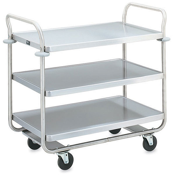 Vollrath Caravelle Utility Cart with 500 lb Capacity - 97168