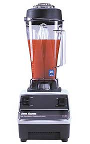 Vita-Mix Commercial Blender 748