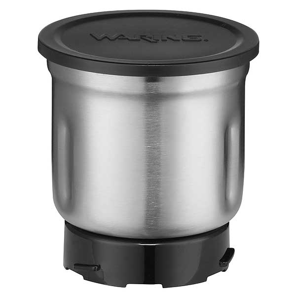 Waring Commercial Grinding Bowl With Storage Lid For Use With WSG30 - CAC103