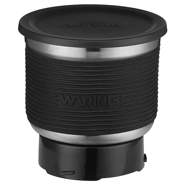 Waring Commercial Waring Commercial Spice Grinder Bowl For Use With WSG60 (3) Cup Capacity - CAC128