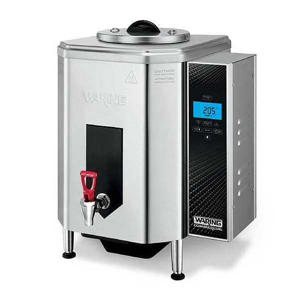 Waring Commercial Hot Water Dispenser Countertop Electric - WWB10G