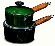 Chasseur Casserole Pot from World Cuisine