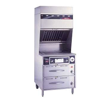 Wells WVG Ventless Griddle Units